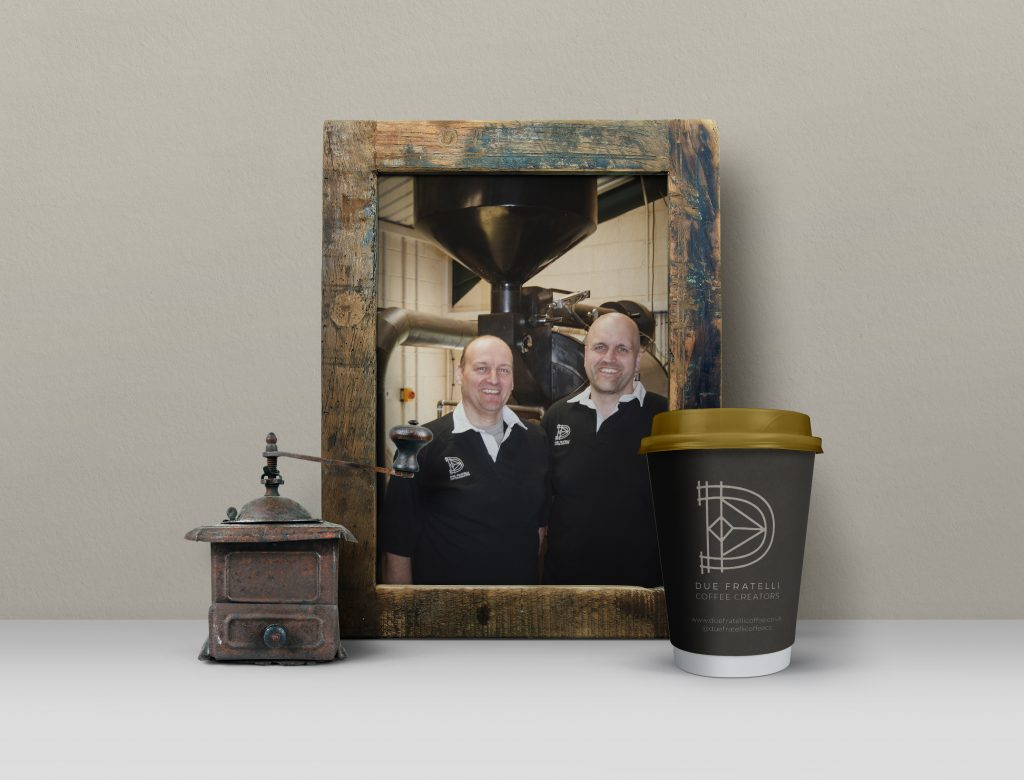 Direct Trade Coffee Roaster East Anglia